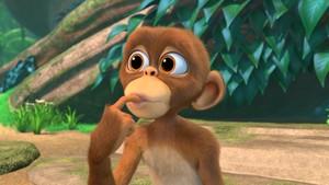 Ape og Snabel: 33. episode