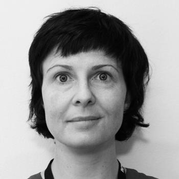 Ida Jevne