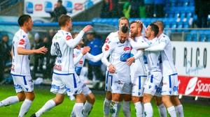 18:00 · Fotball-NM: Vidar - Haugesund