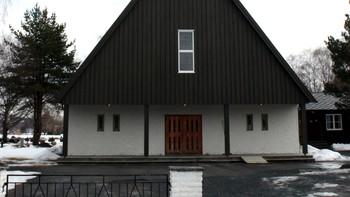Verdalsøra kapell