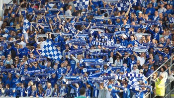 Sarpsborg-fansen