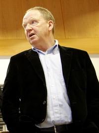 Torgeir Husby