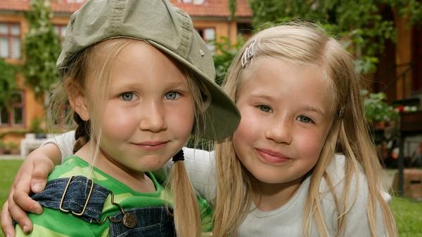 Danmarks bidrag i en nordisk utveksling av små novellefilmer for barn. Forteller: Agnes Fasting.