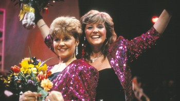 Melodi Grand Prix 1985 - norsk finale