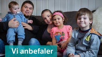 Familien Norboe