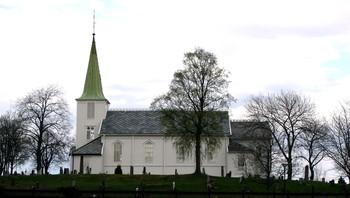 Tiller kirke