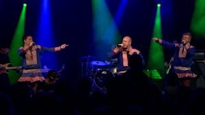 Sápmi konsert: Duolva Duottar