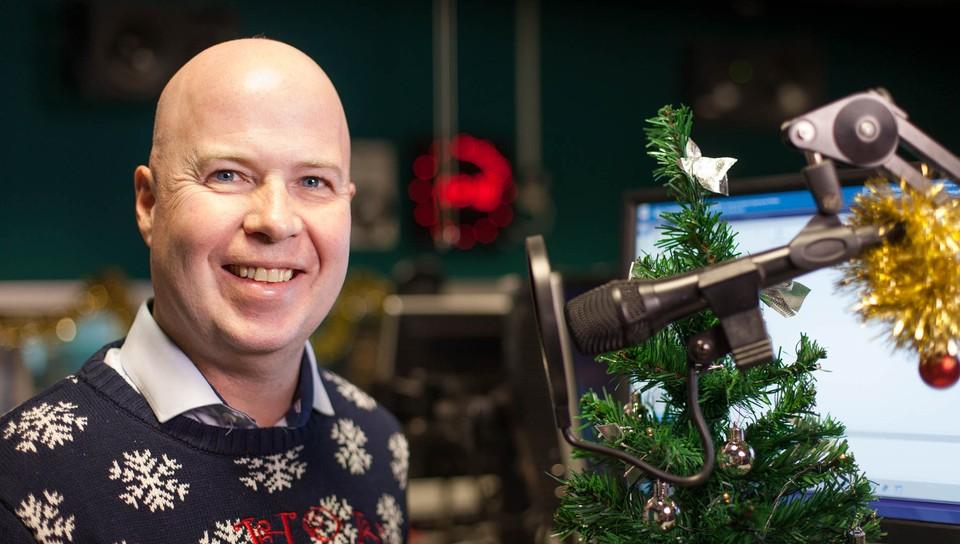 NRK P1s juletallerken