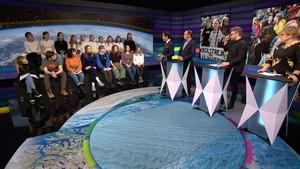 Debatten: Torsdag 14. mar · Skolestreik for klimaet