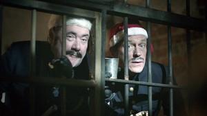 Røvernes jul: 12. episode