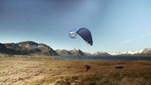 Lofotsprell - med Wegge i Lofoten og Vesterålen