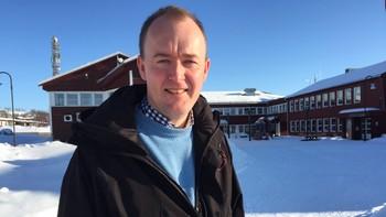 Eirik Sivertsen (Ap)