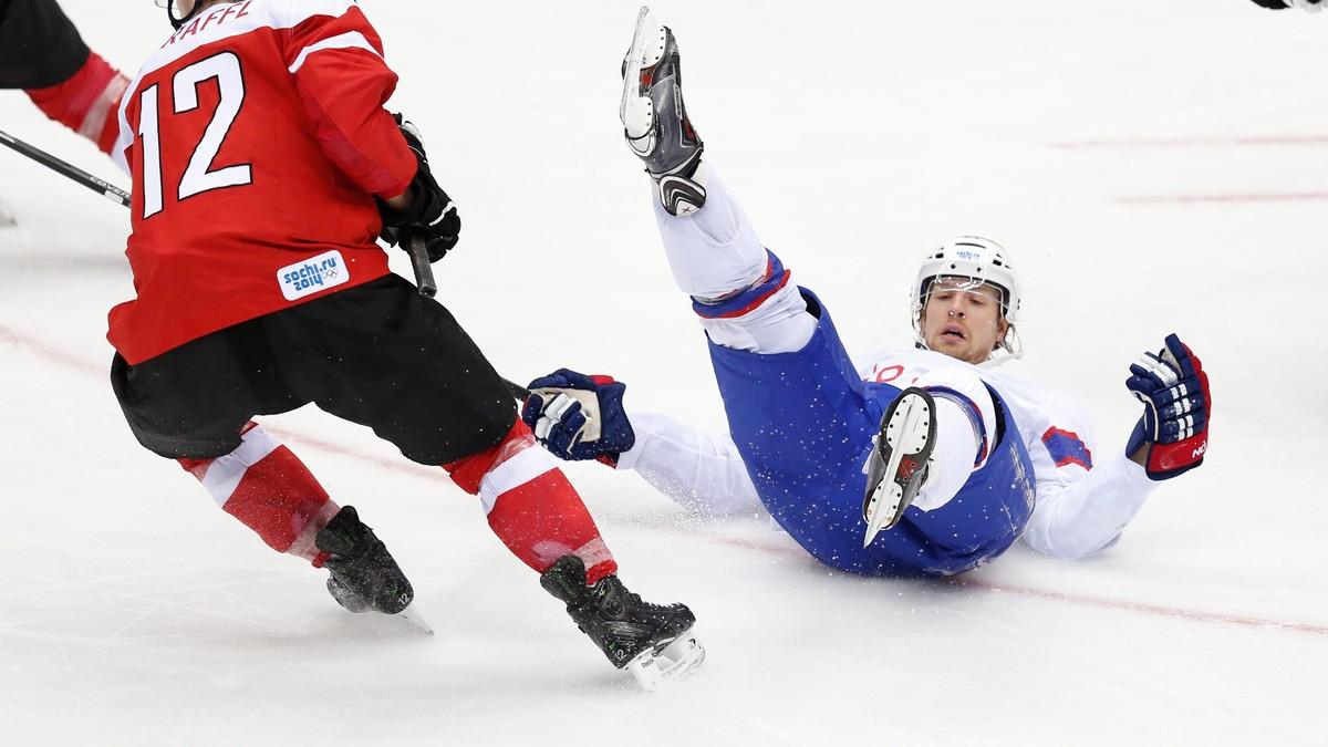 Hockey-VM i gang lørdag – NRK Sport – Sportsnyheter, resultater og sendeplan