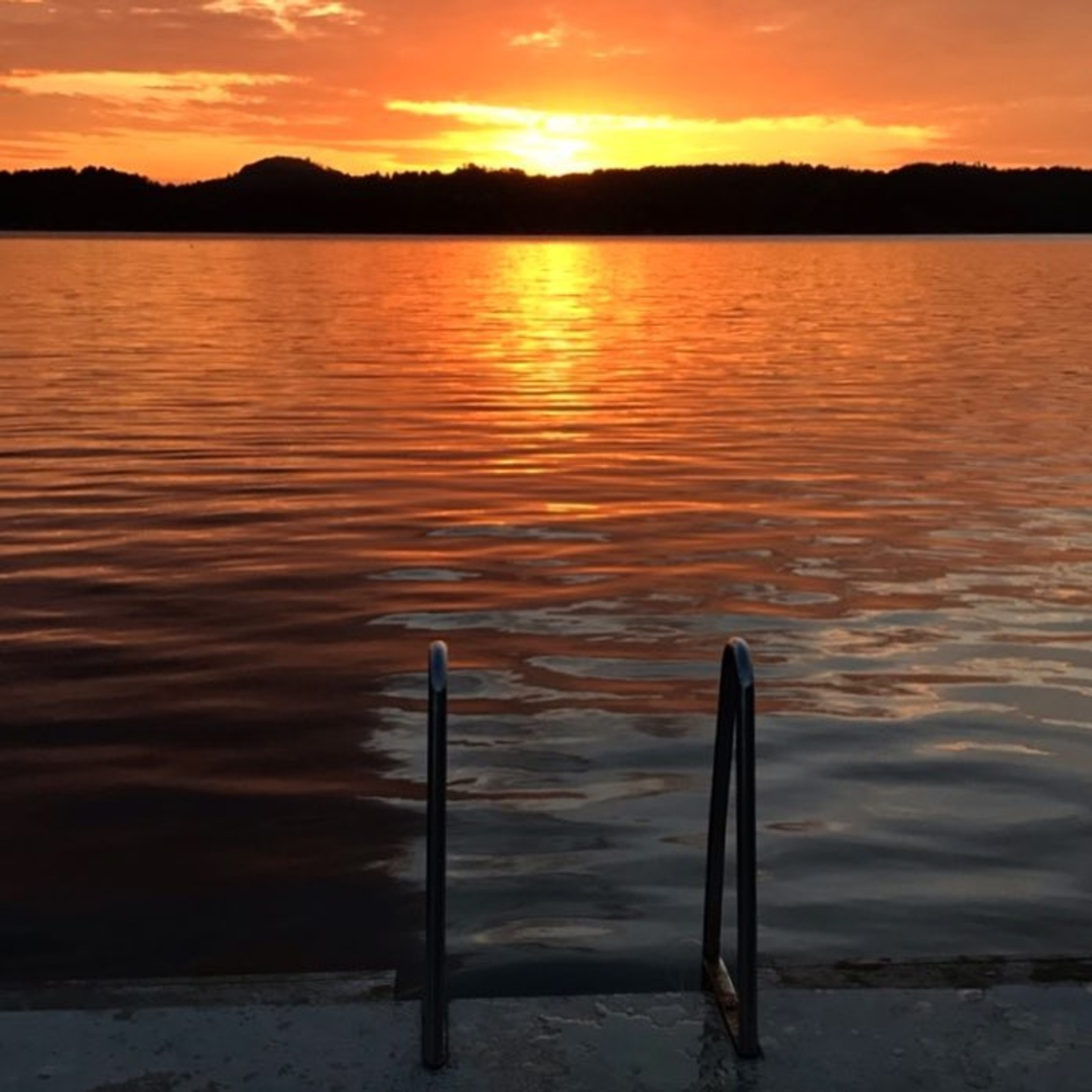 #ålfjorden #sunlight #summer