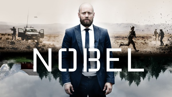 Image result for nobel serie
