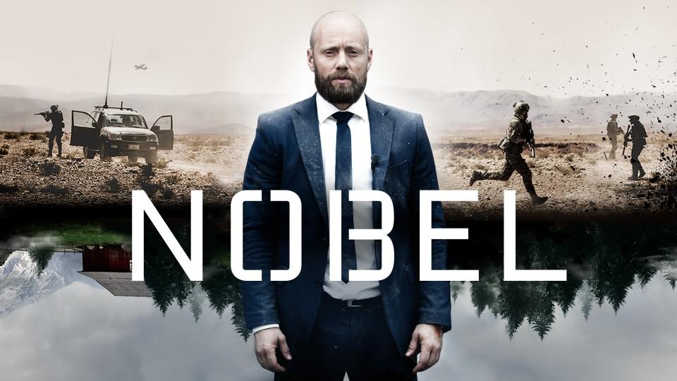 Nobel  - fred for enhver pris: 1. Nobel - fred for enhver pris