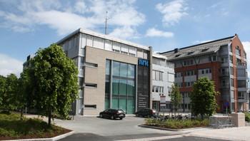 NRK Østafjells, Drammen