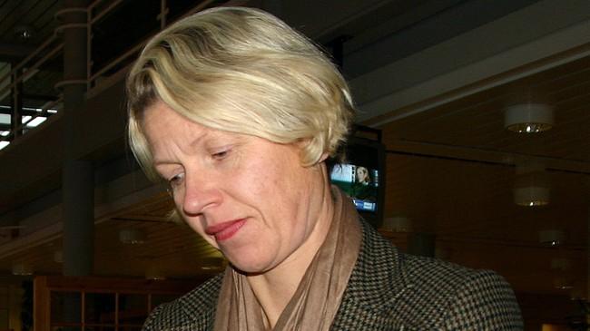 Bekka Skaasheim vart fylkesskuledirektør i 2005.