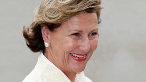 Dronning Sonja Internasjonale Musikkonkurranse - TV