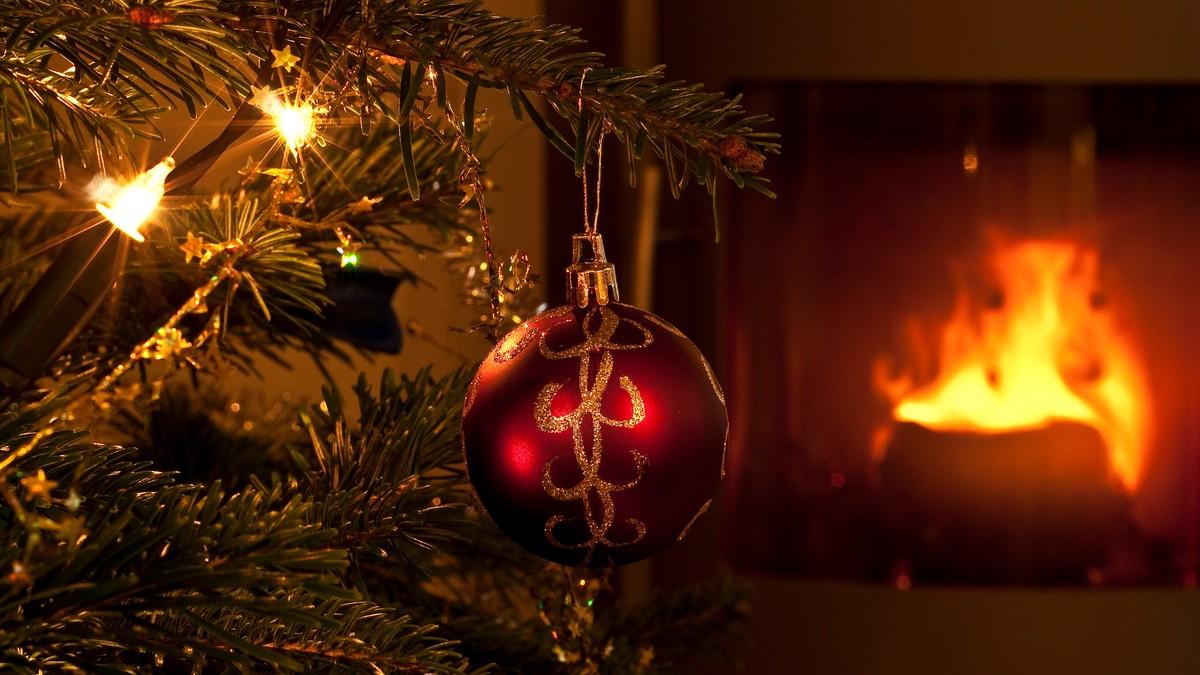 Ikke brenn juletreet i peisovnen   nrk sørlandet   lokale nyheter ...
