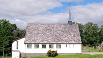Bartnes kapell