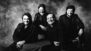 Historia om The Highwaymen