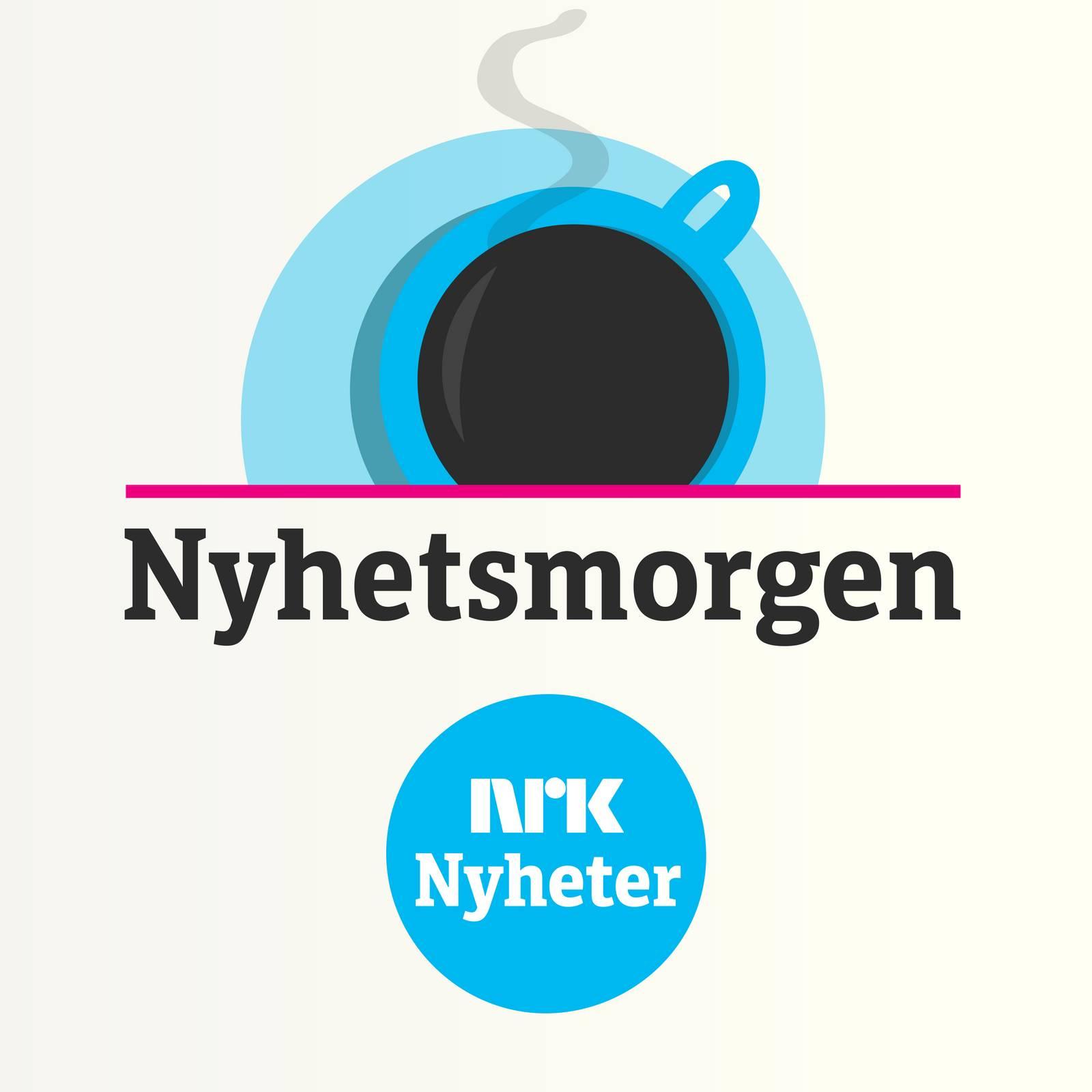 Nyhetsmorgen Nrk Radio