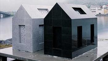 Skulpturlandskap Nordland, Stokmarknes