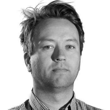 Sjur Øverås Knudsen