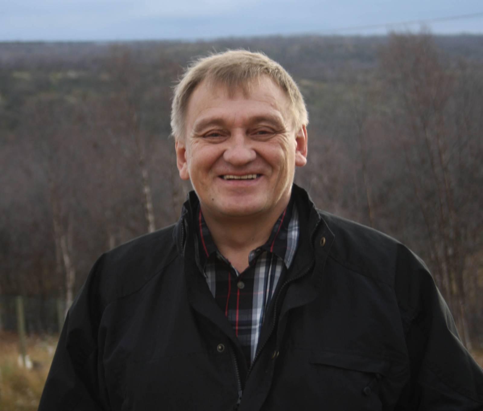 Mathis A. Oskal