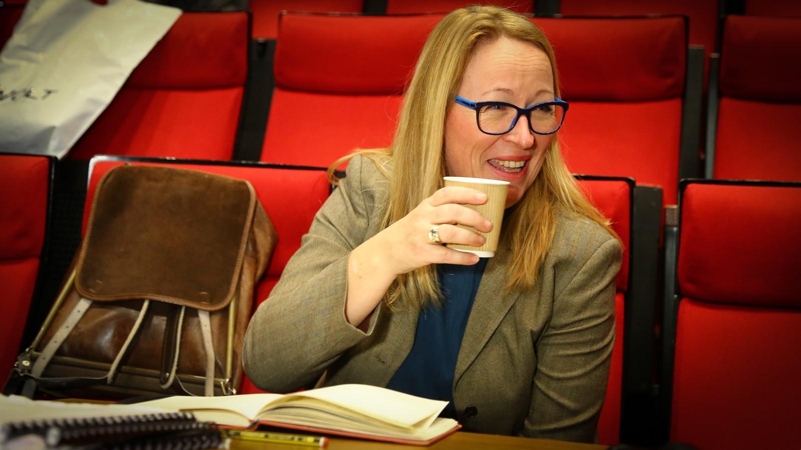 Marit Moum Aune er regissør.