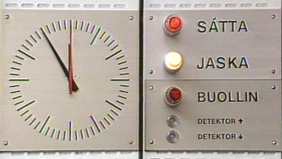 Sameradioen - Lokalradio for nordkalotten