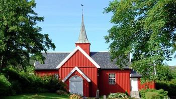 Bjugn kirke