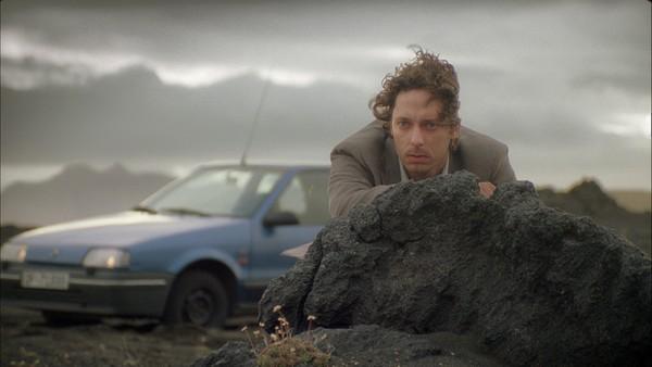 Kritikerrost film med Trond Fausa Aurvåg