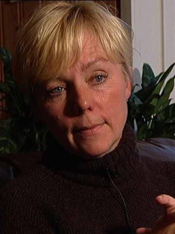Ann Eva Isaksen i Skrolsvik