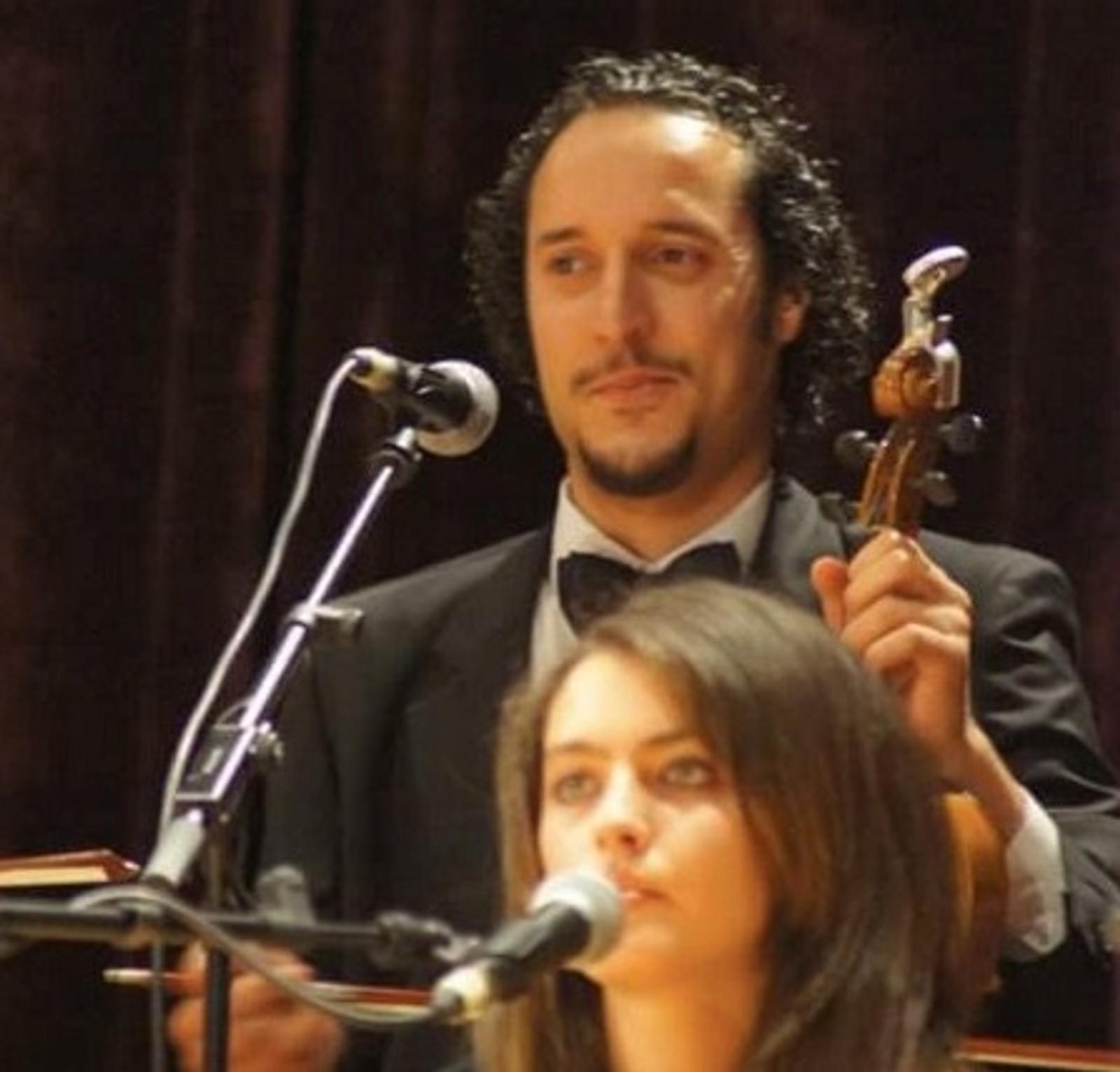 DREPT: Algeriske Kheireddine Sahbi (29) var masterstudent i etnomusikk. Han studerte ved Paris-Sorbonne Universitet. Sahbi mistet livet på Le Petit Cambodge.