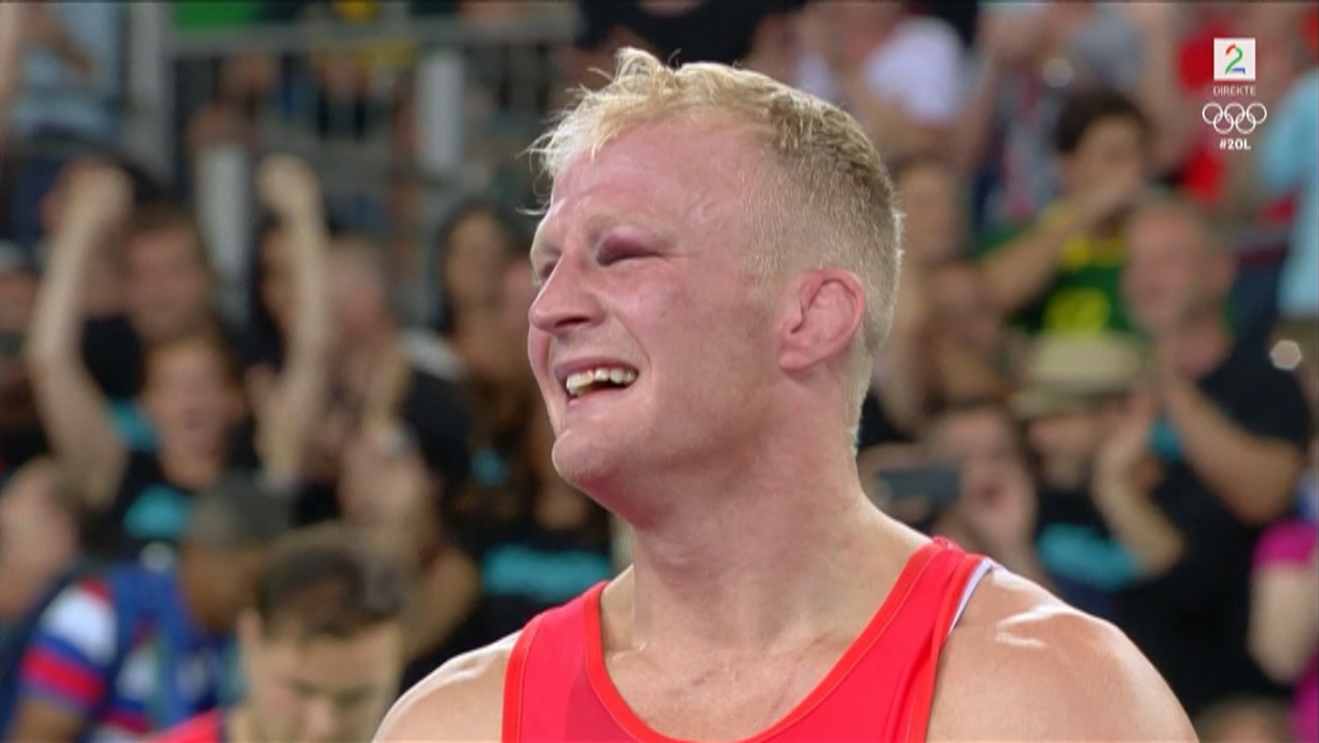 10763b180 Berges genistrek – tapte poeng med vilje – NRK Sport – Sportsnyheter ...