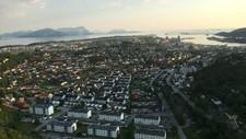 Bodø har slått ny varmerekord.