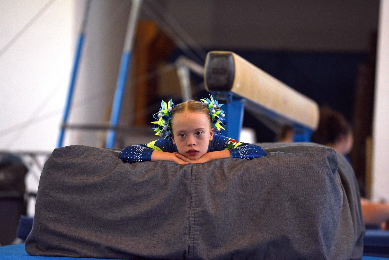 En turner i Firenze den 18. juli under Trisome Games. Utøverne kommer fra 35 land og har Downs syndrom. De konkurrerer i forskjellige grener som svømming, synkronsvømming, tennis, bordtennis og turn. Arrangementet varte fra 15. til 22. juli.
