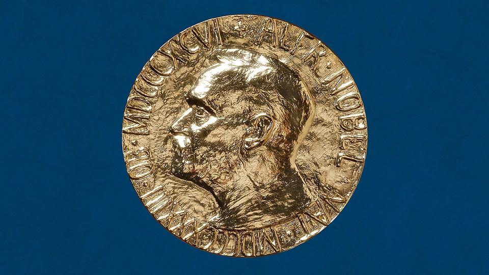Nobels fredsprisutdeling 2015