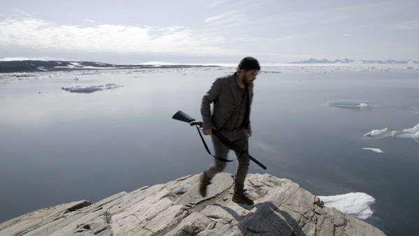 NRK TV – Den ytste byen på Grønland
