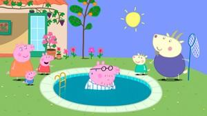 Peppa Gris: 37. episode