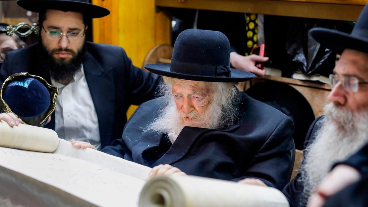 Ortodokse jødar meiner Eurovision Song Contest bryt sabbaten