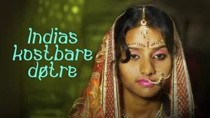 Indias kostbare døtre
