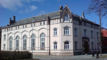 Baptistkirken i Trondheim