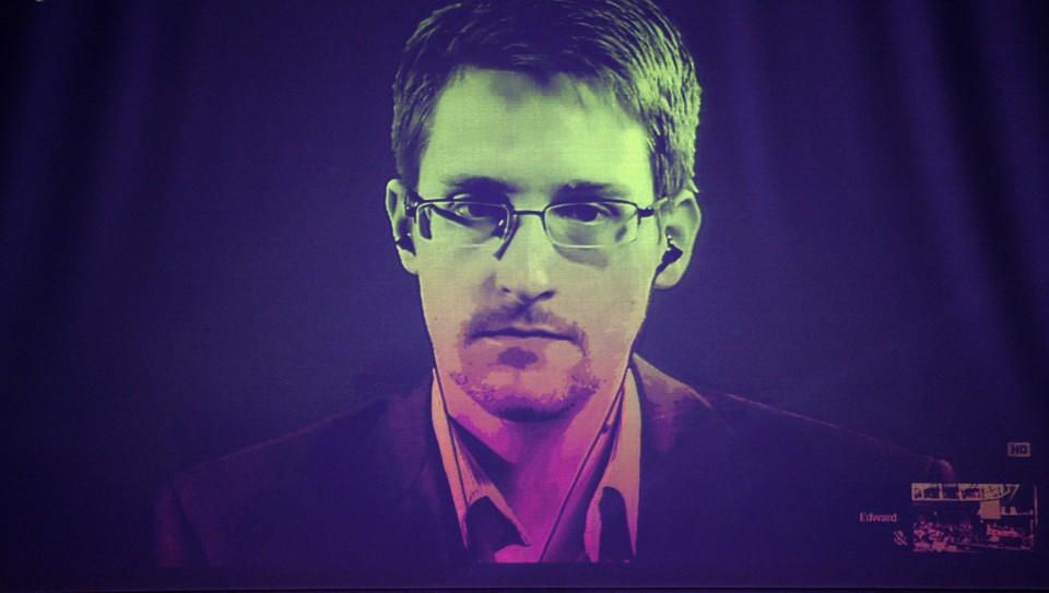 Snowdens store flukt