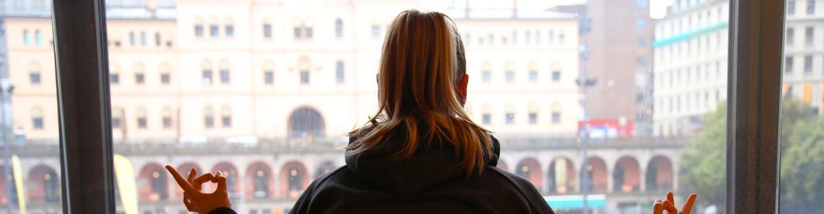 Seks gode grunner til at du bør gå barbeint – NRK Livsstil