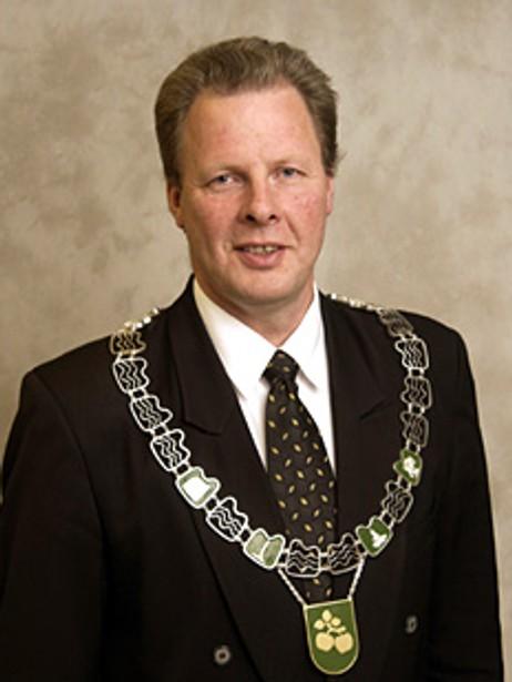 Olav Lunden er mellom ordførarane som har hatt vervet som leiar i KS i Sogn og Fjordane.