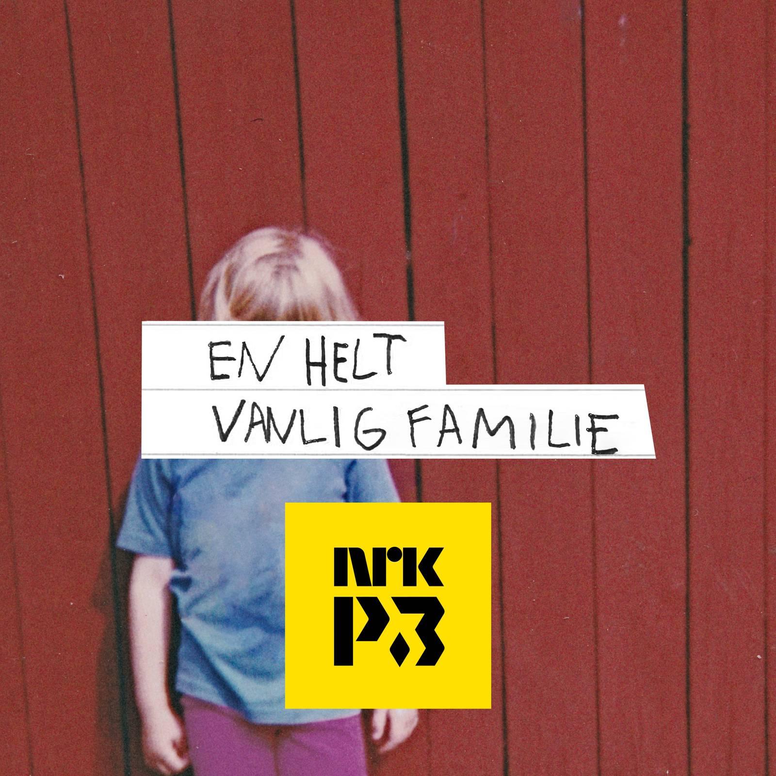 En helt vanlig familie (3:3)