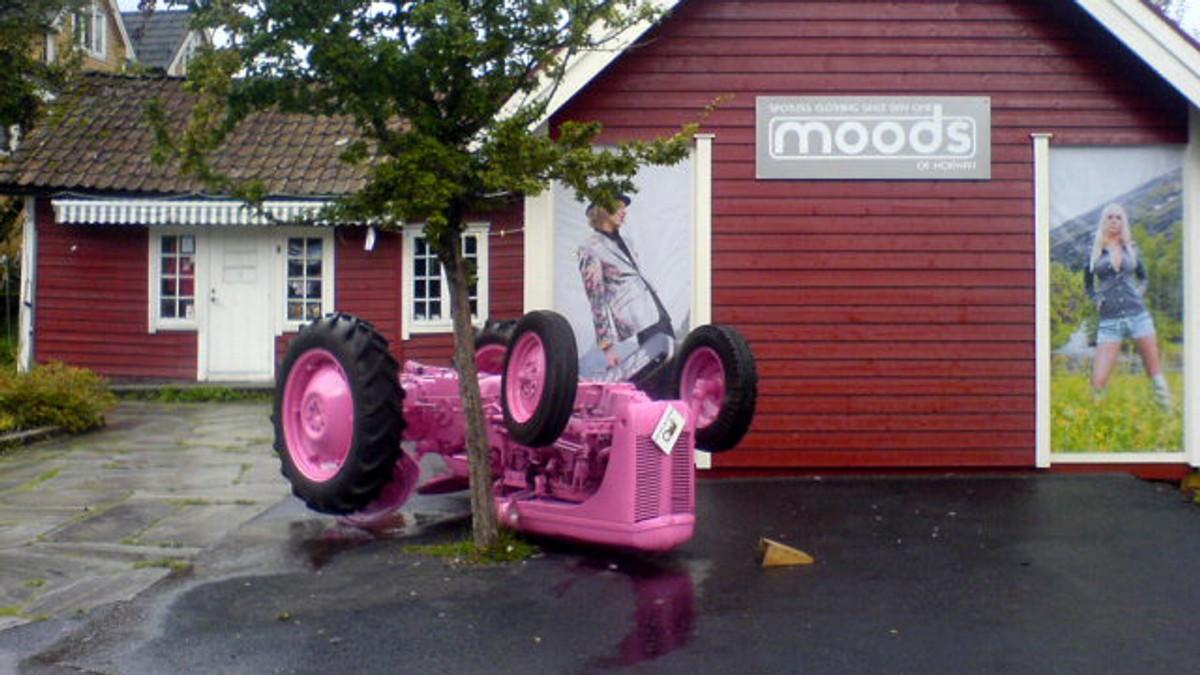 moods of norway butikker norge ålesund